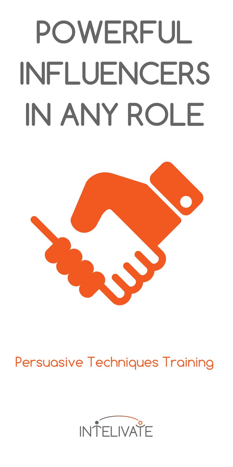 Influence and soft skills training intelivate maxwellsz