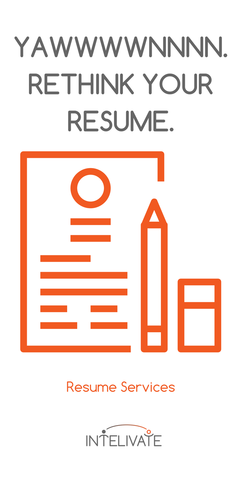 Resume services rethink your resume intelivate altavistaventures Images